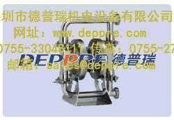 IST油脂泵