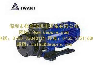 IWAKI计量泵