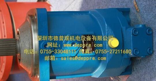 SAMHYDRAULIK柱塞泵