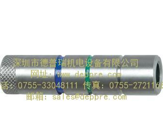 INTERCONTEC工业连接器