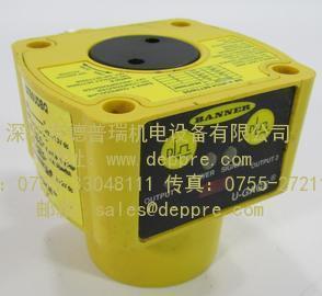 BANNER光电传感器