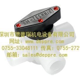EM-TECHNIK连接器