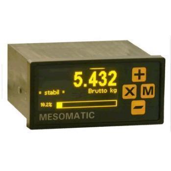 MESOMATIC 显示仪器放大器 XDK911