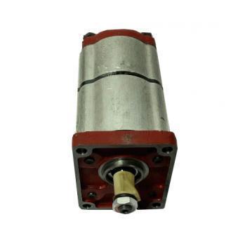 SALAMI 双联泵 2PE16/8 3/D-P28P1-PIB