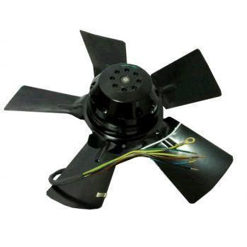 EBM-PAPST原装进口轴流风机A2D250-AA26-80