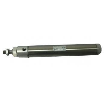 SMC气缸NCMB125-0600C