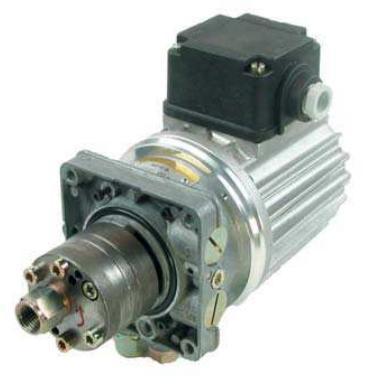 SKF齿轮泵MF26024486