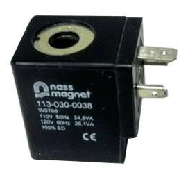Nass Magnet线圈113-030-0038