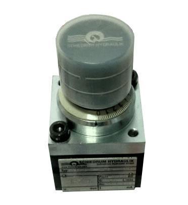 Schiedrum Hydraulik流量阀30D-2.5-3H